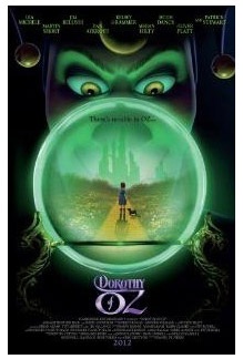 Dorothy of OZ the Movie