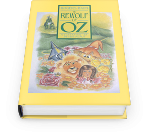 The Rewolf Of OZ