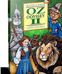 Oz Odyssey II