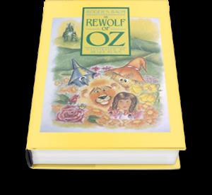 The Rewolf Of OZ