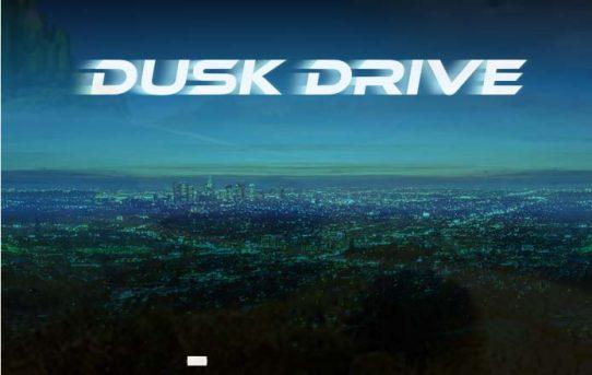 dusk drive game